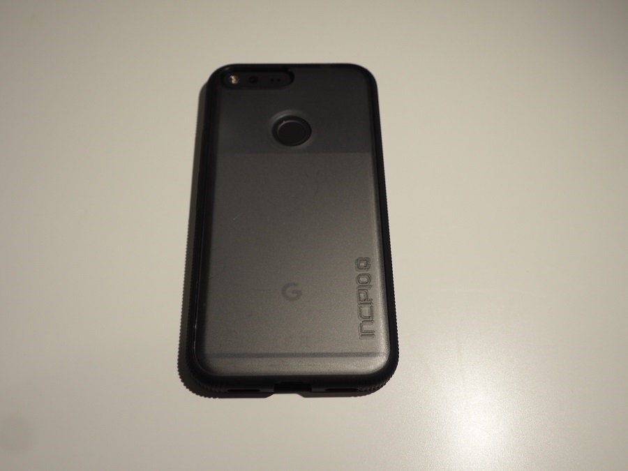 [Review] Google Pixel XL Incipio Cases