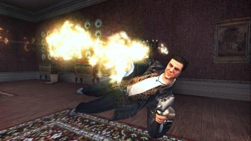 Max Payne Mobile Screenshot-3