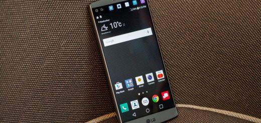 LG G5 review ad rumors