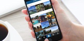 Instagram Updates, New features
