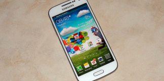 Galaxy S4 Mini LTE CM13 Marshmallow