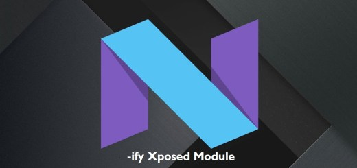 Android N-ify Xposed Module