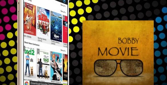 bobby movie iOS