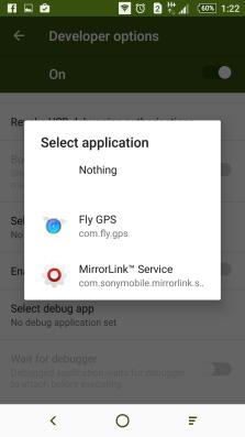 Pokemon Go Fly GPS 0.37.0
