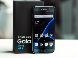 7.0 Nougat on Galaxy S7