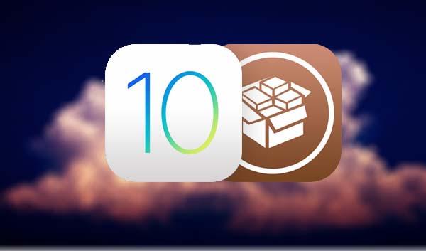jailbreak iOS 10 with yalu