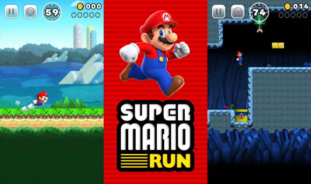 super mario run tutuapp