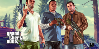 gta 5 apk android