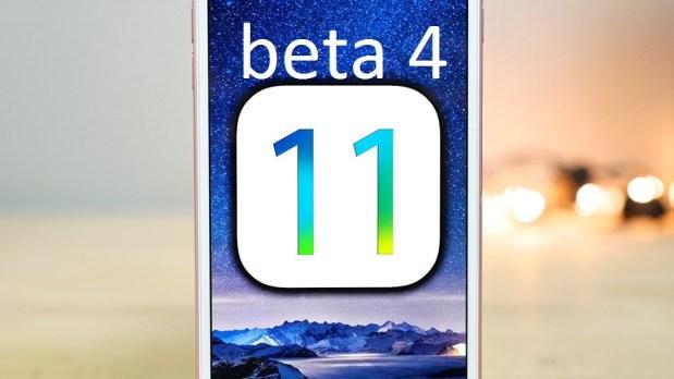 download ios 11 beta 4 ipsw