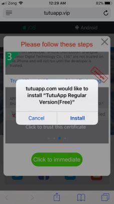 download free tutuapp ios for 11