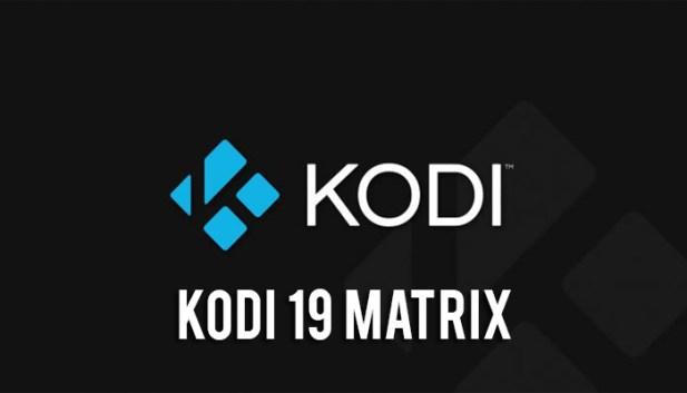kodi 19 matrix ipa ios 13