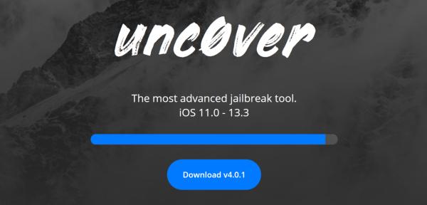 unc0ver 4.0.1 ipa