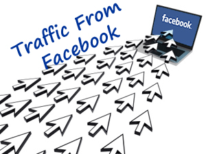 Effective Ways to Drive Traffic Using Facebook To Blog