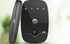 Configure Reliance JioFi Hotspot on any Smartphone Buy Device @ Rs 1999