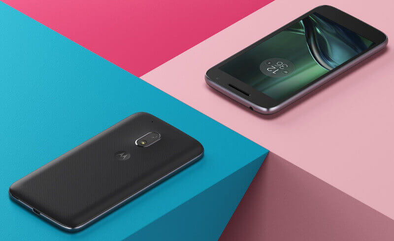 Moto G4 Play Launched