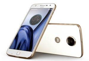 Moto Z and Moto Z Play Specs, Pricing, Availability
