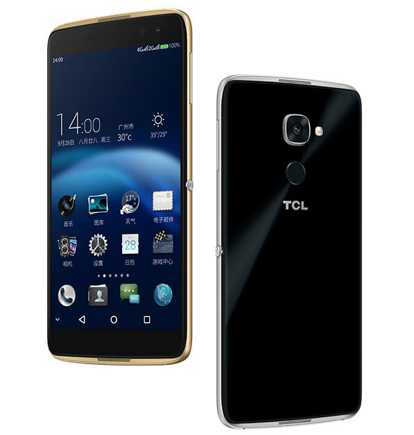 TCL Smartphone TCL 580