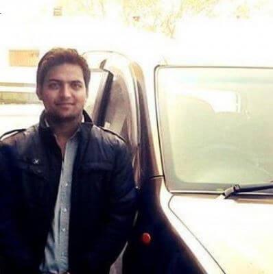 Nitesh Kumar Site Admin