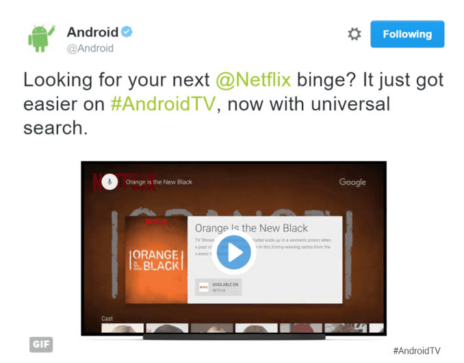 Android_TV_Netflix_search_feature_tweet