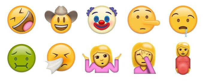 Unicode_9_faces_emoji