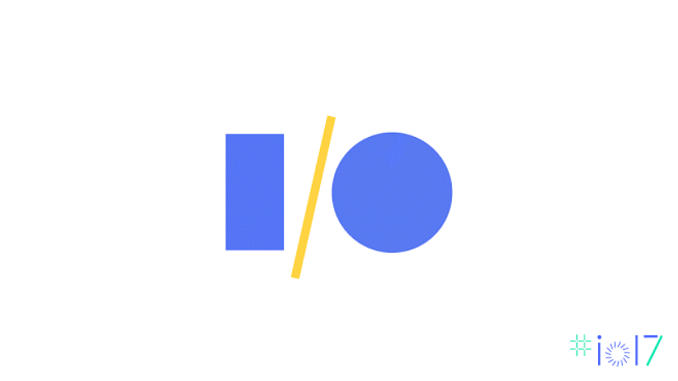 Here are all the official images and videos from Google's I/O 2017 Developer Conference