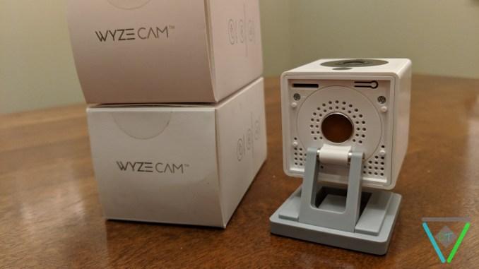 Wyze Labs WyzeCam Review – The $20 Smart Security Camera