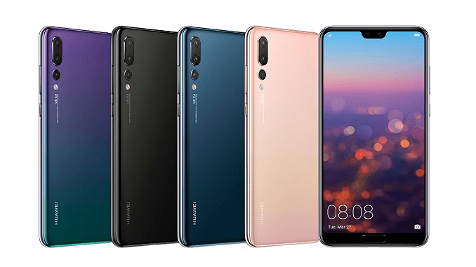 Huawei's AppGallery is going to more devices