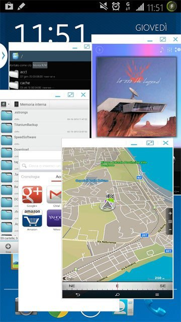 Galaxie-Note-3-Stift-Fenster-Apps