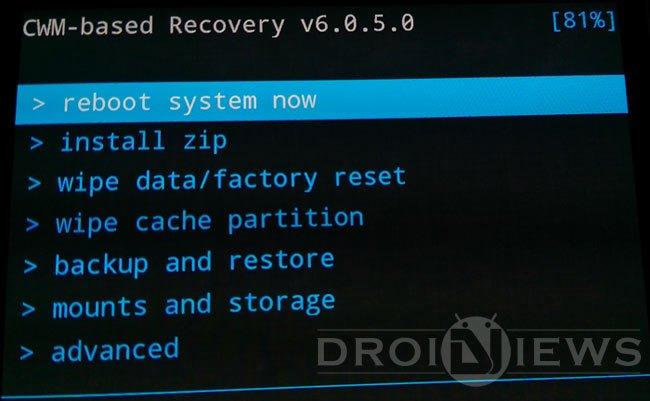 cwm-recovery-main-menu