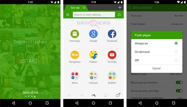 Screenshots-aktivieren-Flash-Player-auf-Android-Lutscher