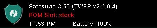 Safestrap-Stock-Slot