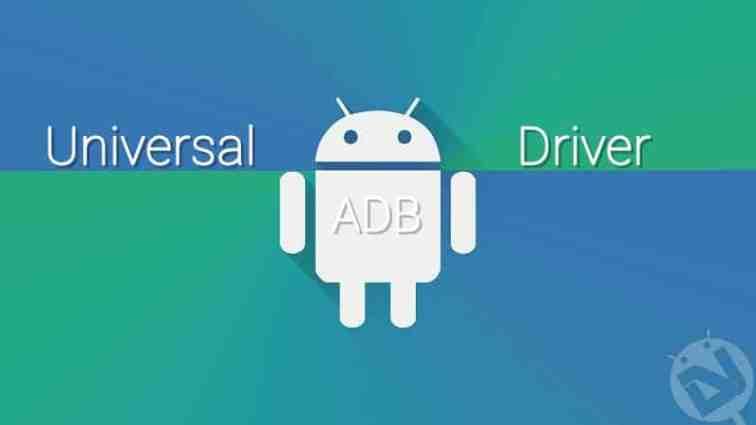 Universal-ADB-Treiber