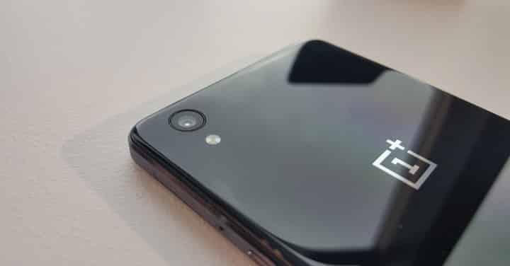 TWRP auf OnePlus X.