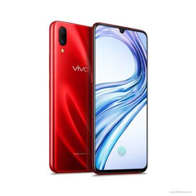 Download Vivo X23 Stock Wallpapers Dunia It