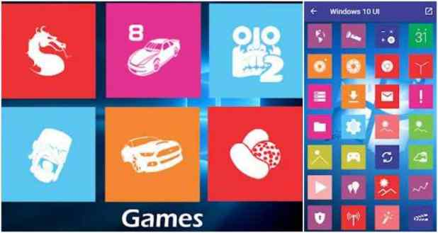 Win10 Flat - premium apps for free