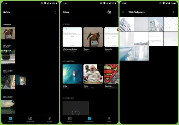 OnePlus 7 Pro Gallery