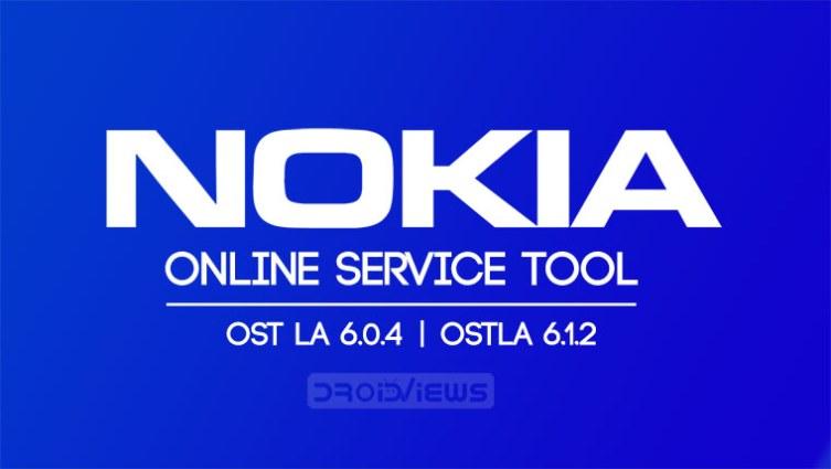 Nokia Online-Service-Tool