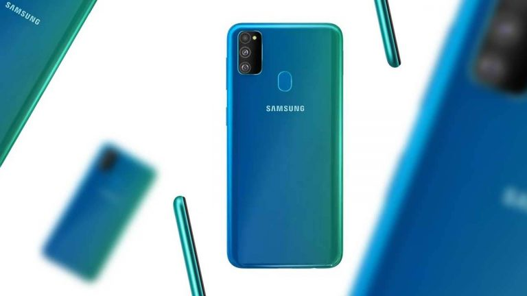 Samsung Galaxy M30s is a reliable Android smartphone