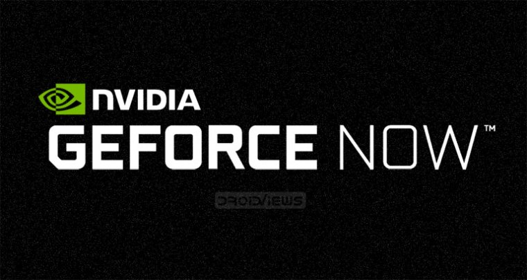 NVIDIA Geforce jetzt Android