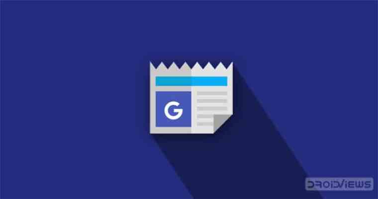 Google Nachrichten