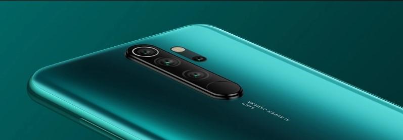 neue Smartphone-Kamera