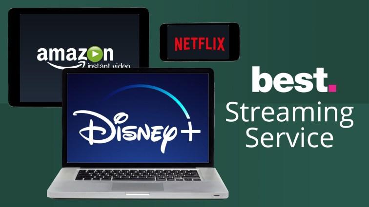 Beste Video-Streaming-Dienste