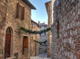 Monte Castello di Vibio (Pg)