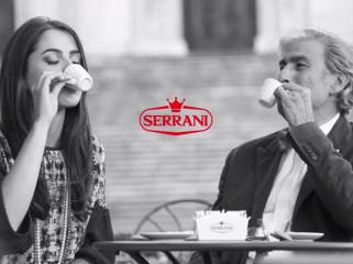 Serrani caffè – Droinwork