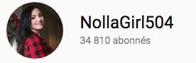 Nolla Girl