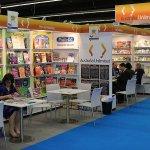 <sectitle>Australier entspannt auf der 67. Frankfurter Buchmesse </sectitle><br>Buchmarkt stabilisiert sich