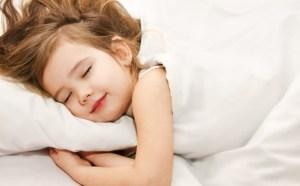 faire dormir son enfant