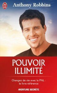 pouvoir illimite, anthony robbins