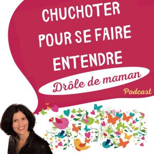 Drôle de maman podcast
