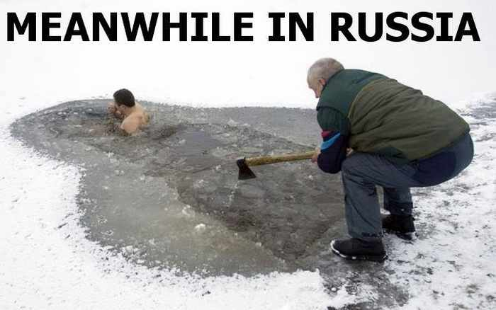 35 Meanwhile In Russia Pics That Will Blow Your Mind -11